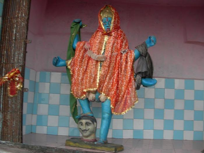 древний Джунагадх - Junagadh (Gujarat). 71501