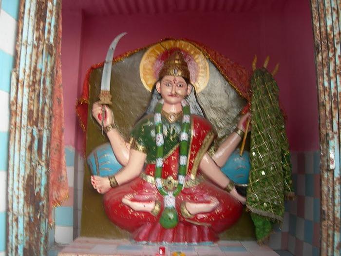 древний Джунагадх - Junagadh (Gujarat). 52506