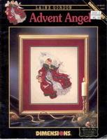 Dimensions 00208 Advent Angel (153x200, 16Kb)