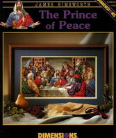 Dimensions 00296 The Prince of Peace (167x200, 28Kb)