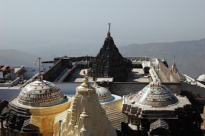 древний Джунагадх - Junagadh (Gujarat). 97806