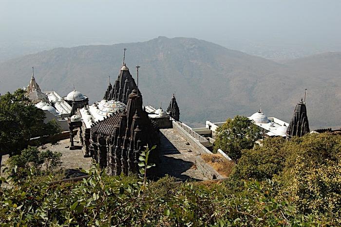 древний Джунагадх - Junagadh (Gujarat). 83169
