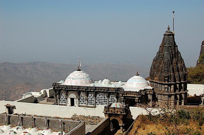древний Джунагадх - Junagadh (Gujarat). 20092