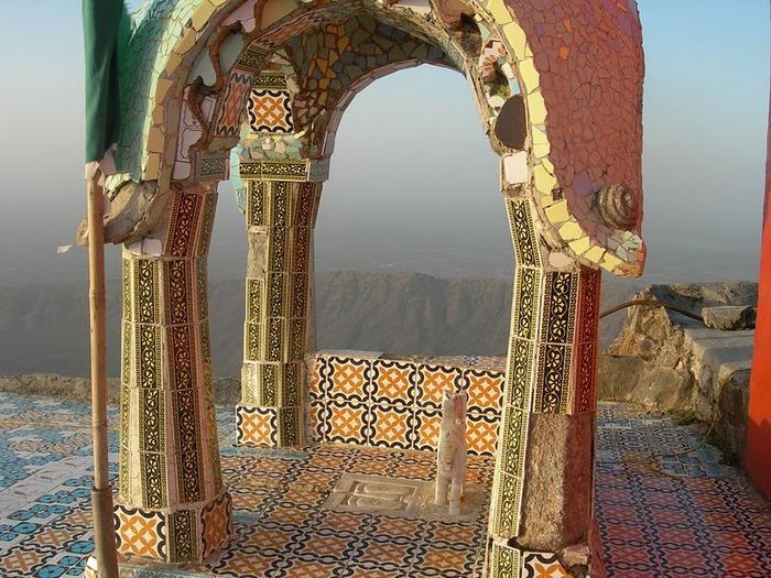 древний Джунагадх - Junagadh (Gujarat). 59162