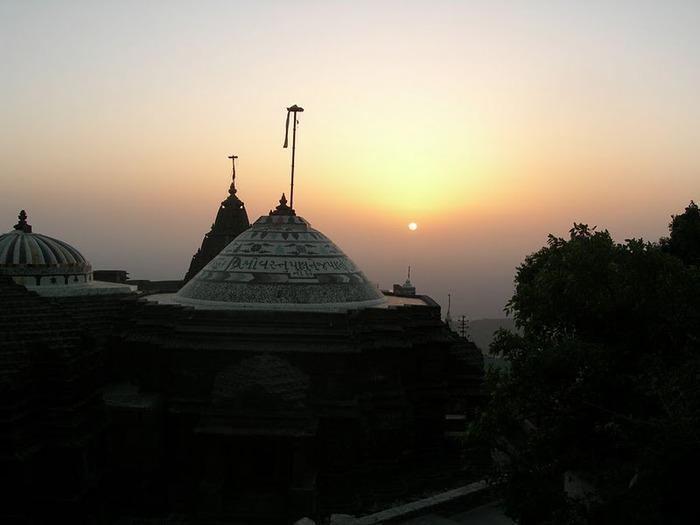 древний Джунагадх - Junagadh (Gujarat). 27118