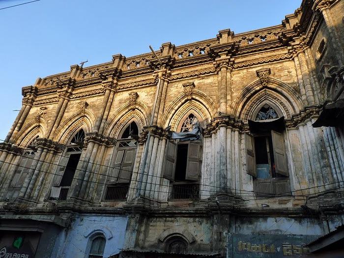 древний Джунагадх - Junagadh (Gujarat). 37707