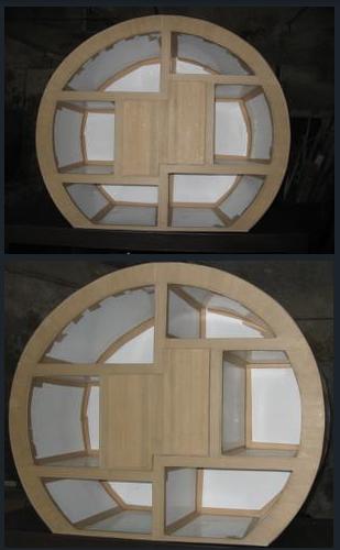 Мебель из картона: идеи и схемы.