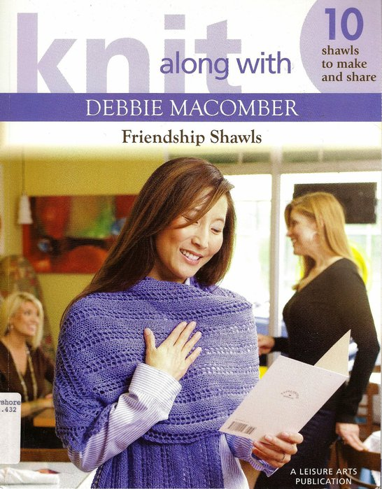 knit along with debbie macomber friendship shawls_page1_image1 (546x700, 103Kb)
