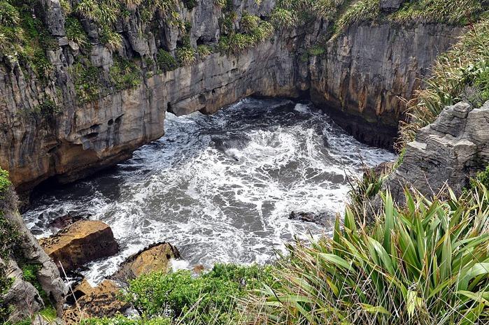 На Новой Зеландии 61153