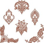 Превью 1343008_ist2_5863102-mehndi-designs-vector (380x373, 49Kb)