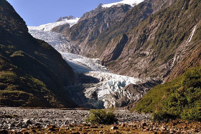 На Новой Зеландии 42589