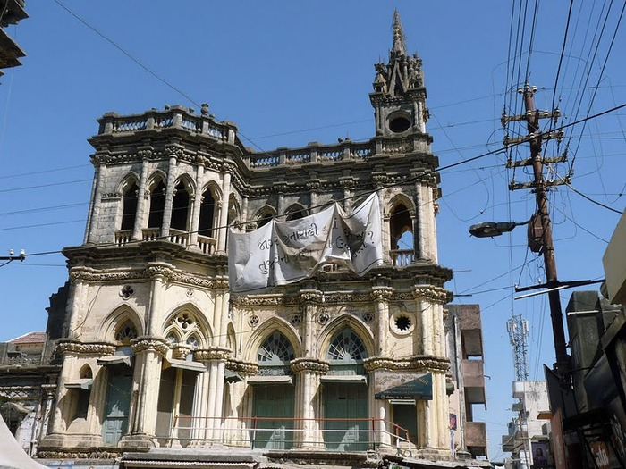 древний Джунагадх - Junagadh (Gujarat). 63169