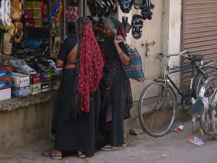 древний Джунагадх - Junagadh (Gujarat). 63266