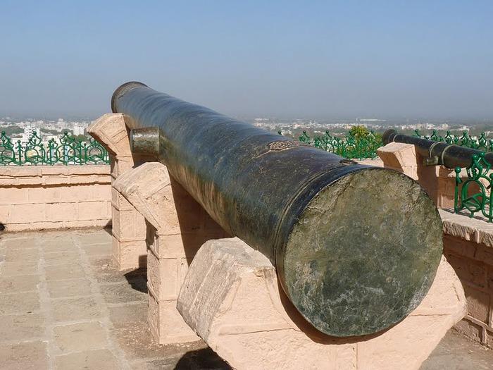 древний Джунагадх - Junagadh (Gujarat). 27827