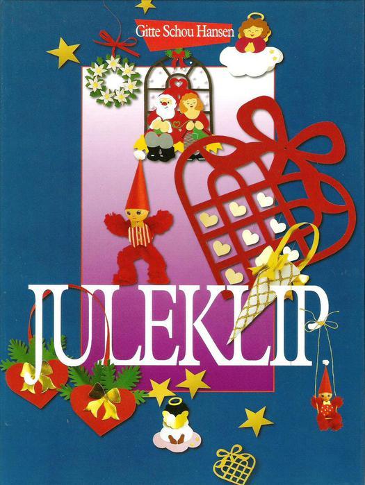 Gitte Schou Hansen - Juleklip (525x700, 64Kb)