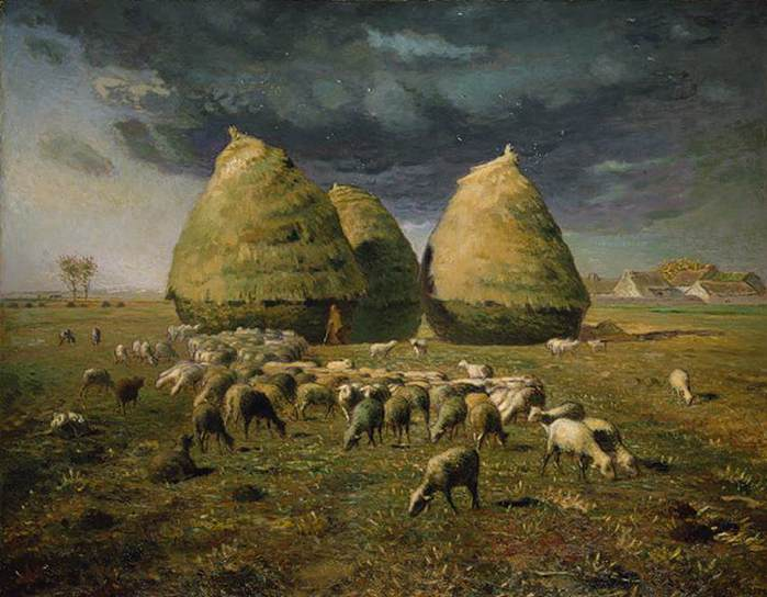 2010239_Jean-Francois_Millet_Haystacks__Autumn_1874 (700x544, 55Kb)