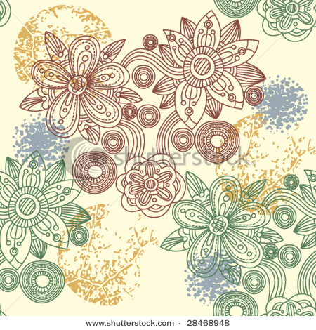 stock-vector-vector-seamless-floral-pattern-28468948 (450x470, 149Kb)