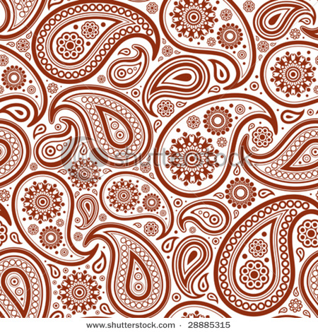 stock-vector-seamless-paisley-pattern-28885315 (450x470, 216Kb)