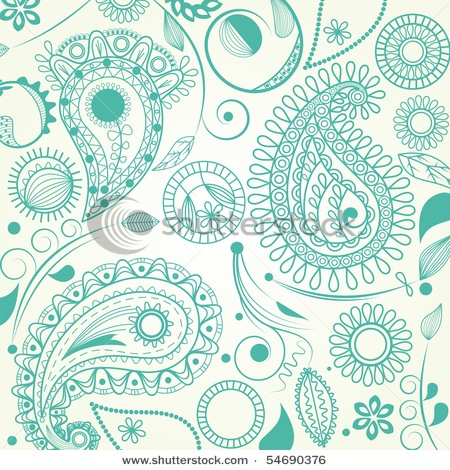 stock-vector-paisley-pattern-54690376 (450x470, 118Kb)