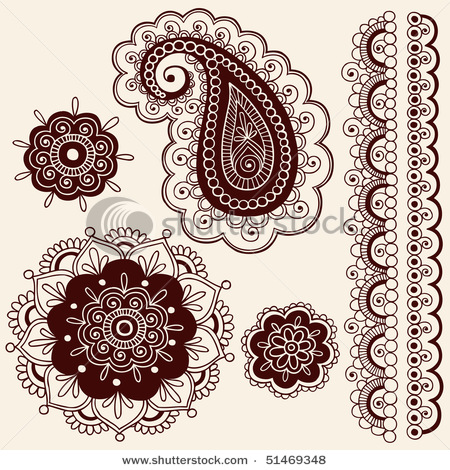 stock-vector-hand-drawn-abstract-henna-mehndi-flowers-and-paisley-doodle-vector-illustration-design-elements-51469348 (450x470, 137Kb)