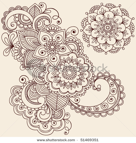 stock-vector-hand-drawn-abstract-henna-mehndi-abstract-flowers-and-paisley-doodle-vector-illustration-design-51469351 (450x470, 127Kb)