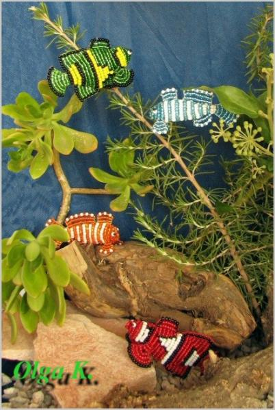 Рыбки из бисера/3881963_fish