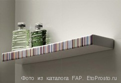 Дизайнерская плитка от знаменитых кутюрье 010