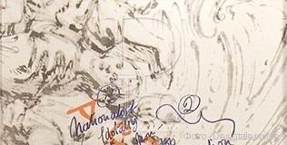 Дизайнерская плитка от знаменитых кутюрье 021
