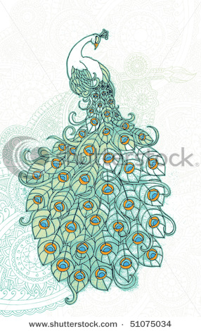 stock-vector-grunge-peacock-in-front-of-ornate-background-51075034 (286x470, 87Kb)