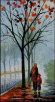 STROLL WITH MAMA (108x200, 14Kb)