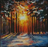 SUN OF JANUARY (201x200, 26Kb)
