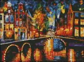 THE BRIDGES OF AMSTERDAM (270x200, 35Kb)