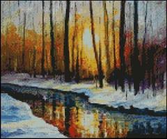 WINTER SUN (240x200, 29Kb)