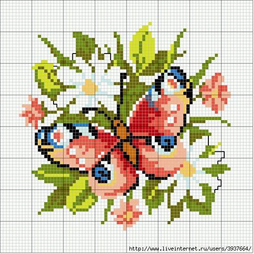 mariposa (512x512, 201Kb)