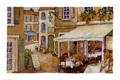 olson-charlene-winter-the-outdoor-cafe (400x265, 42Kb)