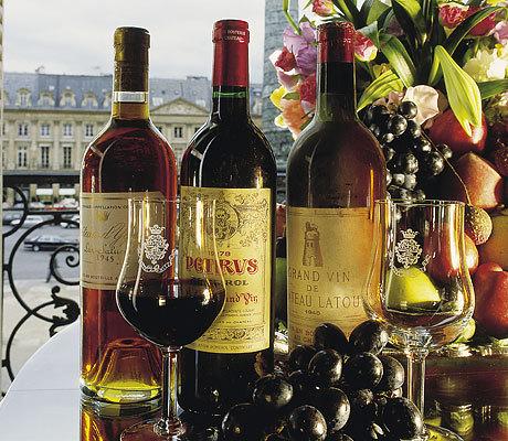 Лучшие алкогольные напитки мира Франция Эта счастливая страна, где...