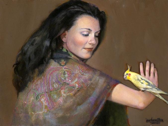 Barbara Allen (675x507, 290Kb)
