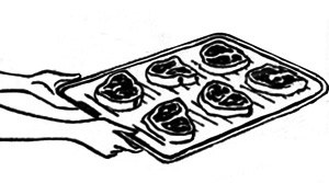 broiling-clipart (300x167, 30Kb)