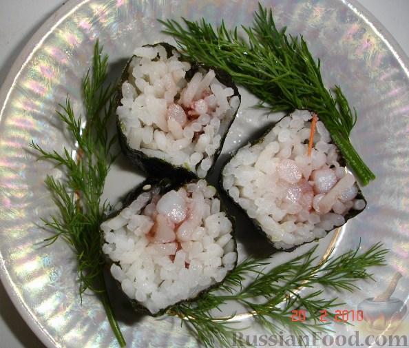 суши по домашнему (594x505, 114Kb)