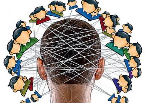 Зависимость от социальных сетей - явление относительно новое, ведь само по себе общение в интернете укоренилось в...