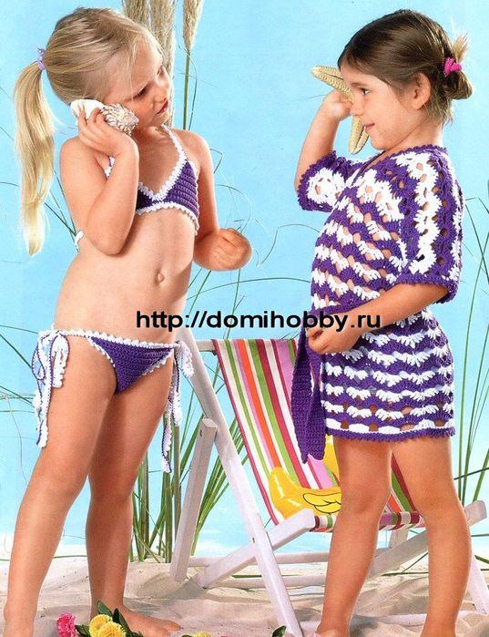 туника-и-купальник-для-девочки