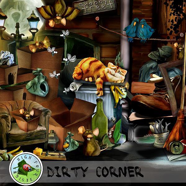 HighFourDesigns_DirtyCorner_Paper_prew (600x600, 99Kb)