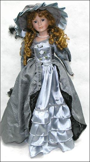 Начинающим любителям и коллекционерам фарфоровых кукол Куклы. . Постила.