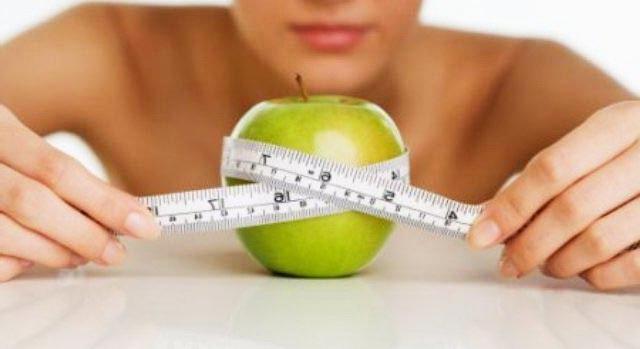 диета эффективная и быстрая