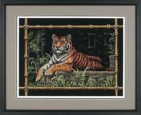 35158 Bamboo Tiger (288x234, 18Kb)