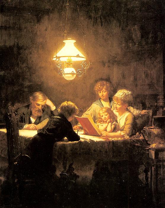 Ekvall-Knut-The-Reading-Lesson (557x700, 497Kb)