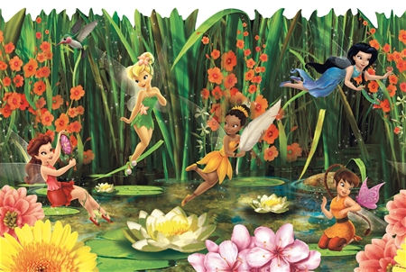 roommates-fairies-and-lily-pads-wall-border-2 (450x302, 56Kb)