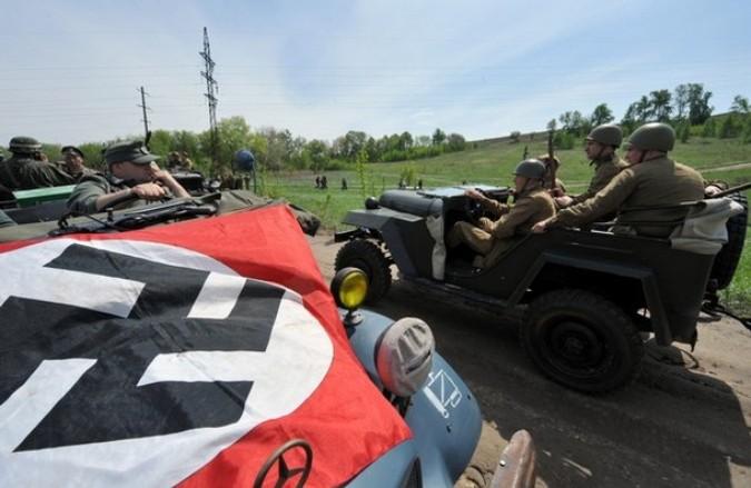 День Победы в Киеве, Украина, 8 мая 2011 года./2270477_52 (675x439, 78Kb)