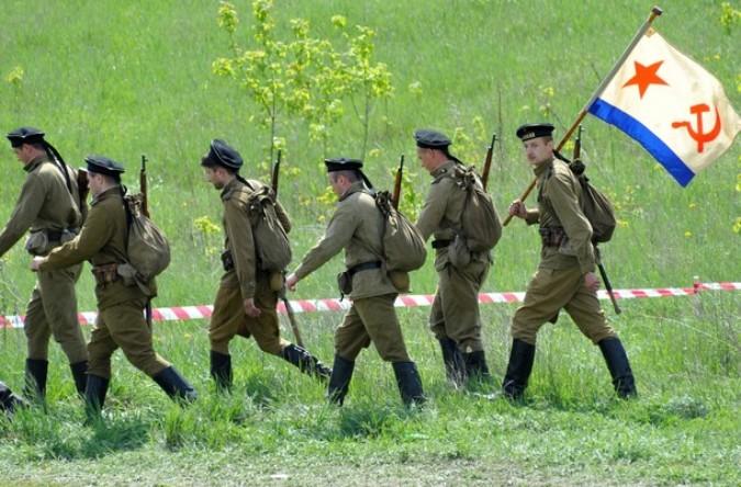 День Победы в Киеве, Украина, 8 мая 2011 года./2270477_55_1_ (675x444, 118Kb)