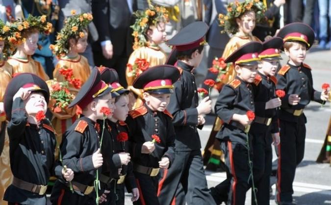 День Победы в Киеве, Украина, 9 мая 2011 года./2270477_46 (675x417, 99Kb)